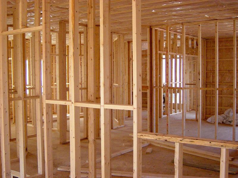 Basic House Framing Terms You Need to Know