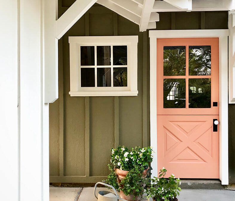 Best Exterior Door Brands for your New Front Door