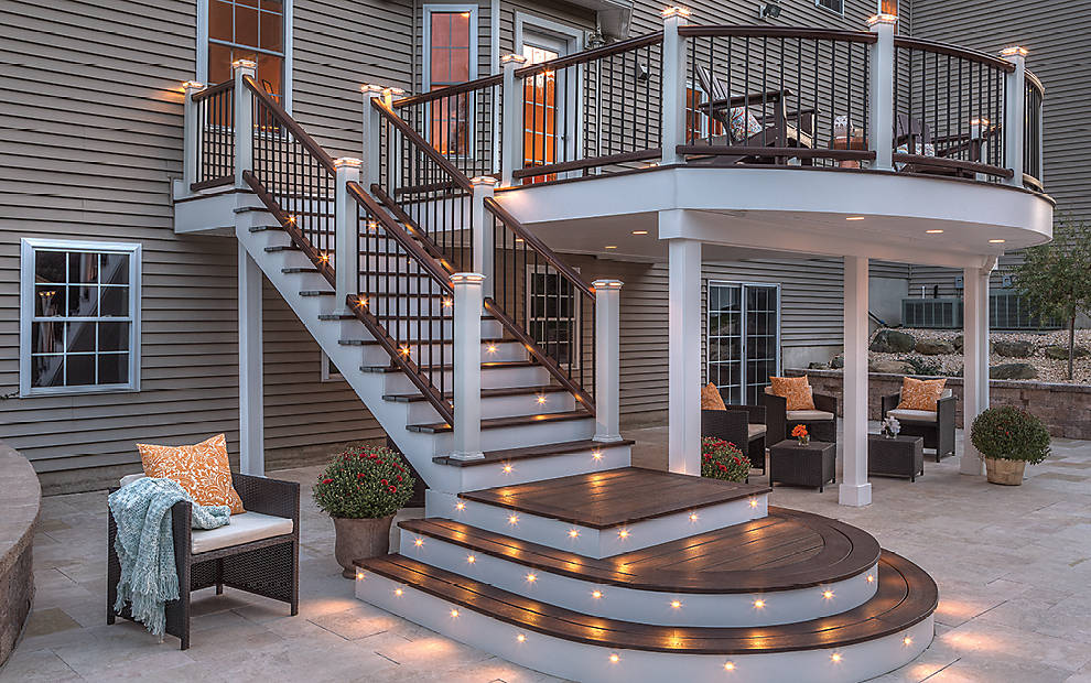 Brand Spotlight: Trex Decking