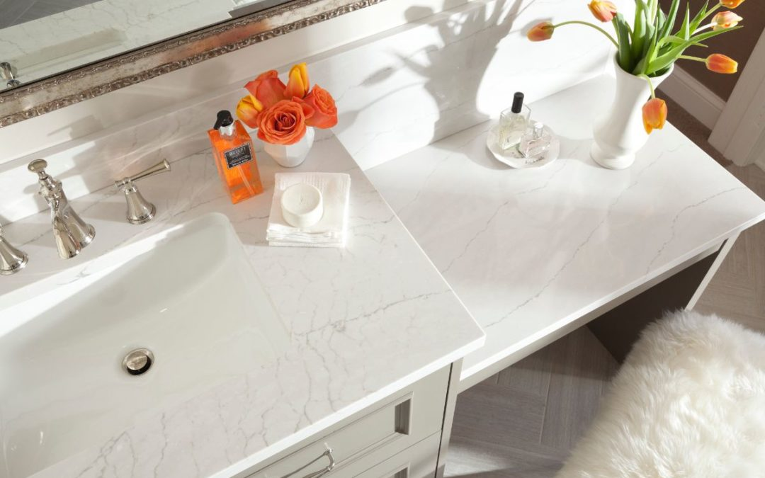 Bathroom Countertops: What Are Your Remodeling Options?