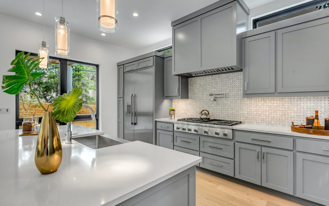 Kitchen Remodel 101: Guide to Countertops