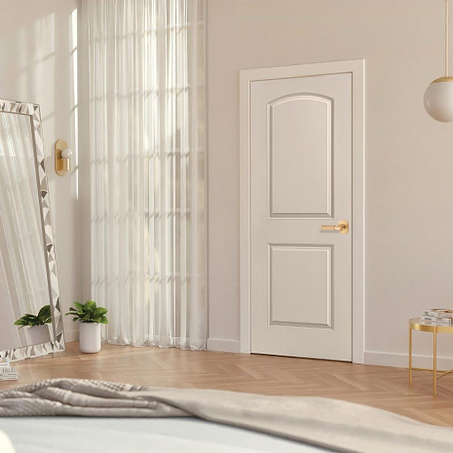 Pre-Hung Interior Door