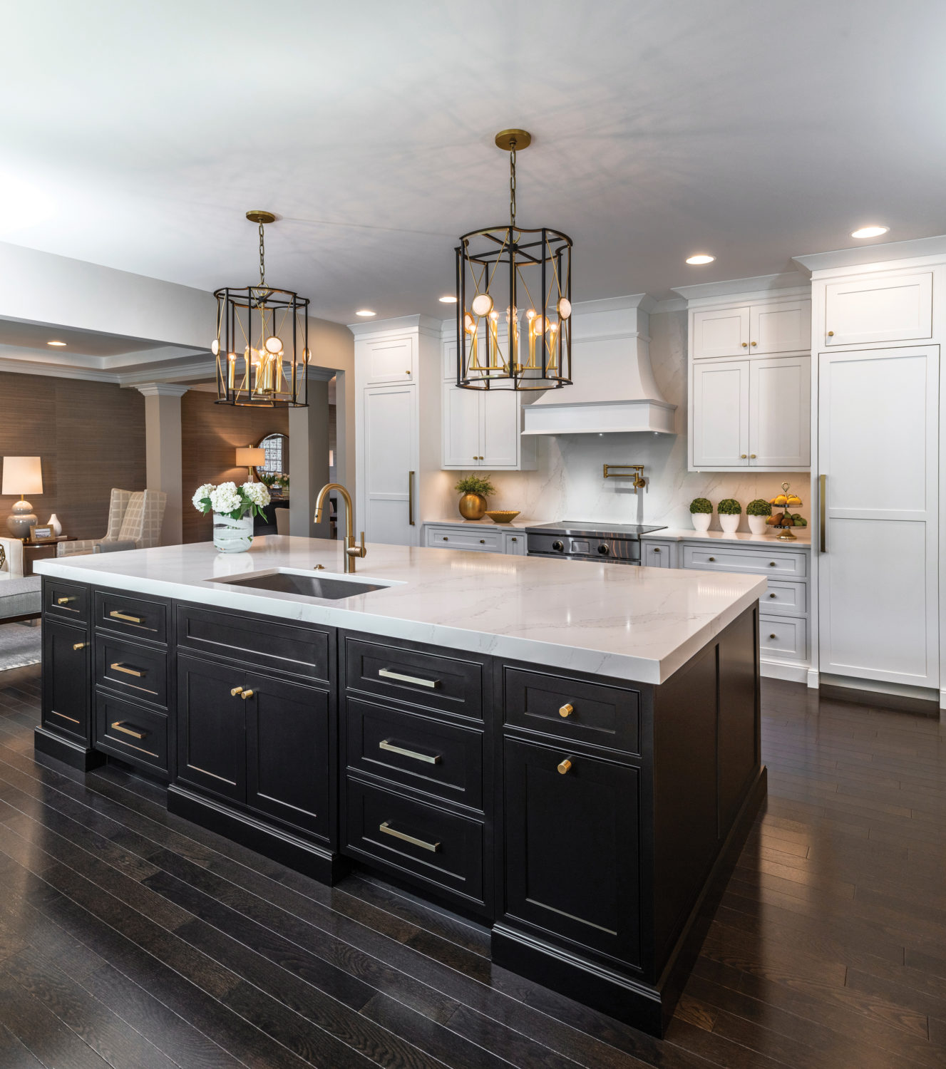 kitchen cabinets by shiloh