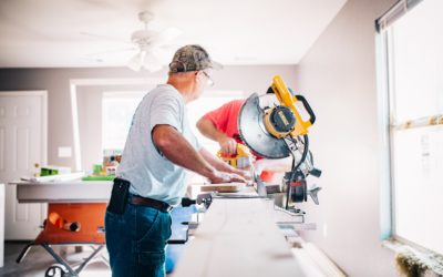 How to Install Trim Moulding on Walls
